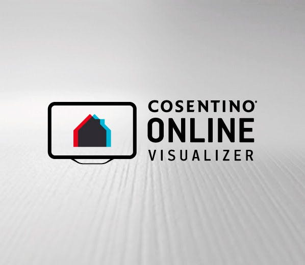 Silestone Online visualizer