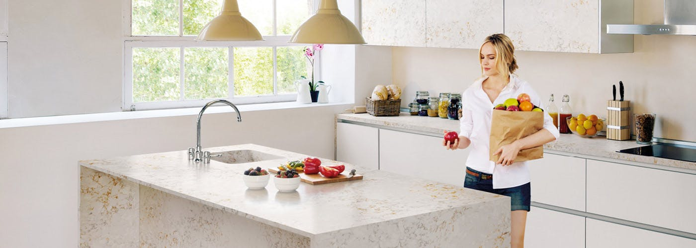 Information About The Silestone By Cosentino Brand