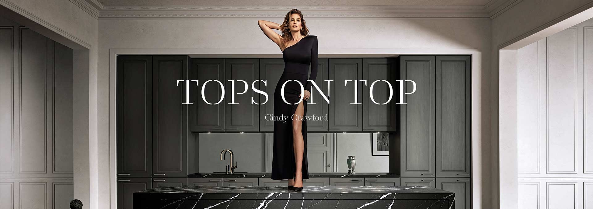 Tops on Top